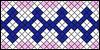 Normal pattern #33363 variation #91881