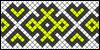 Normal pattern #26051 variation #91883