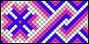 Normal pattern #32261 variation #91884