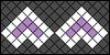Normal pattern #343 variation #91885
