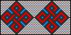 Normal pattern #50173 variation #91886