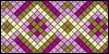 Normal pattern #50706 variation #91890
