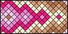 Normal pattern #18 variation #91892