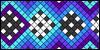 Normal pattern #54022 variation #91903