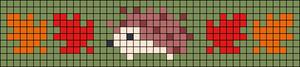 Alpha pattern #53874 variation #91919