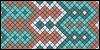 Normal pattern #10388 variation #91923