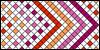 Normal pattern #25162 variation #91981