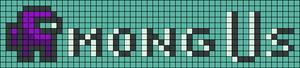 Alpha pattern #54308 variation #92018