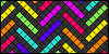 Normal pattern #28546 variation #92032