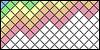 Normal pattern #16603 variation #92038