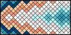 Normal pattern #41113 variation #92042