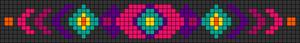 Alpha pattern #36296 variation #92048