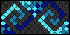 Normal pattern #41274 variation #92051