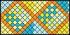 Normal pattern #37624 variation #92055