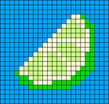 Alpha pattern #54244 variation #92056