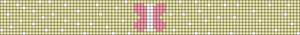 Alpha pattern #54382 variation #92101