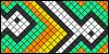 Normal pattern #54387 variation #92132