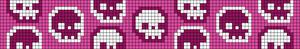 Alpha pattern #54297 variation #92141