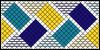 Normal pattern #16490 variation #92156