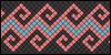 Normal pattern #31609 variation #92157