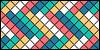 Normal pattern #28422 variation #92175