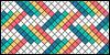 Normal pattern #31210 variation #92183