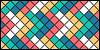 Normal pattern #2359 variation #92184