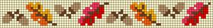 Alpha pattern #53669 variation #92189