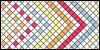 Normal pattern #25162 variation #92192