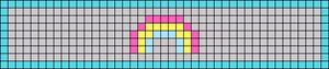 Alpha pattern #53544 variation #92195
