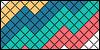 Normal pattern #25381 variation #92197