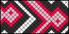 Normal pattern #54387 variation #92201