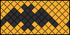 Normal pattern #7441 variation #92221