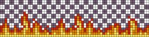 Alpha pattern #47178 variation #92237