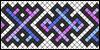 Normal pattern #31010 variation #92240