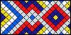 Normal pattern #54310 variation #92247