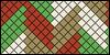 Normal pattern #8873 variation #92258