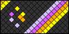 Normal pattern #54059 variation #92275