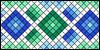 Normal pattern #10659 variation #92294