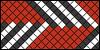 Normal pattern #2285 variation #92301