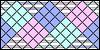 Normal pattern #14709 variation #92313