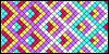 Normal pattern #54416 variation #92325
