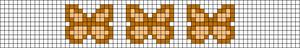 Alpha pattern #36093 variation #92358