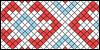 Normal pattern #34501 variation #92365