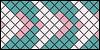 Normal pattern #3941 variation #92368