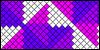 Normal pattern #9913 variation #92386