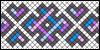 Normal pattern #26051 variation #92406
