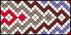 Normal pattern #25577 variation #92427