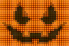 Alpha pattern #10971 variation #92432