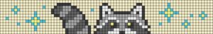 Alpha pattern #53373 variation #92435